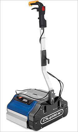 Duplex® 340 Steam Cleaner