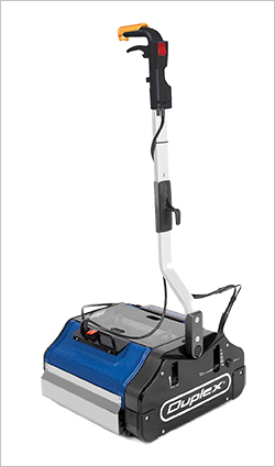 Duplex® 420 Steam Cleaner