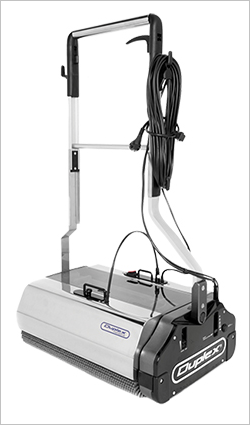 Duplex® 620 Steam Cleaner