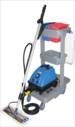 Duplex® Janitorial Steam System