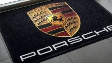 Made to measure branded mats