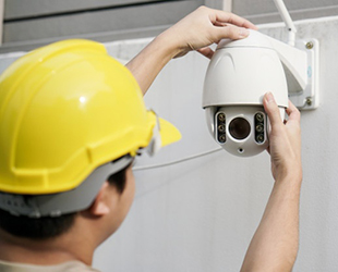Complete HD CCTV Solution