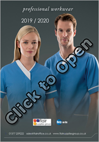Care, Medical & Businesswear