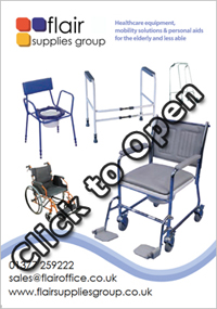 Care Home Equipment