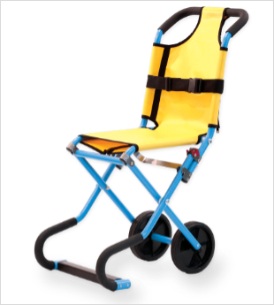 Carrylite Transite Chair
