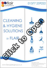 Cleaning & Hygiene Solutions