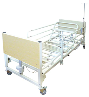 Electric Folding Bed