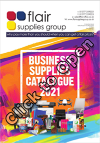 Office Supplies Catalogue 2021