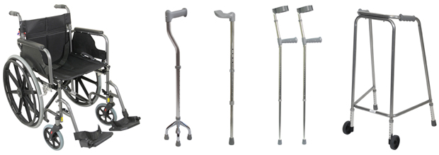 Care Mobility Equipment