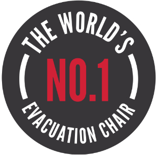 World's Number one Evacuation Chair