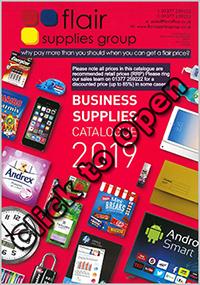 Office Supplies Catalogue