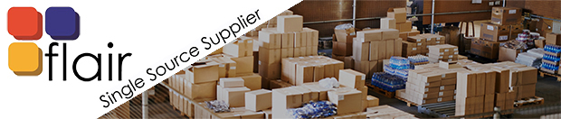 Flair Packaging Supplier