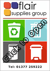 52 Page Internal & External Bin Catalogue