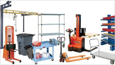 Workplace & Equipment Supplies